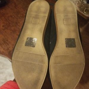 Toms Shoes - Tom's Jutti flats